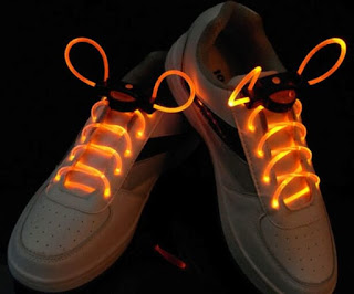 Durable Light up Accessories for Shoes