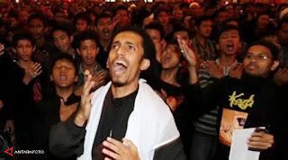 Sahabat Nabi Muawiyah Dicela dengan Sebutan Pemakan Harta Riba, Masih Bilang Syiah Bagian dari Islam?