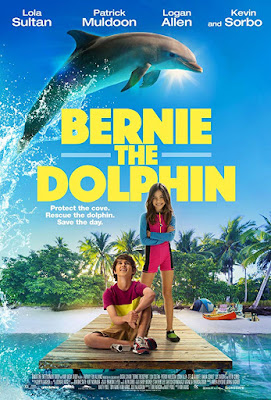 Bernie The Dolphin 2018 720p & 1080p Direct Download
