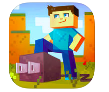 Plug for Minecraft PE edtech edtechchris K-12 iPad iOS education