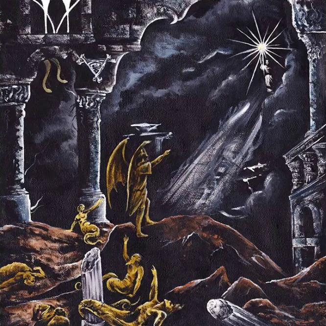 "Finnish Black Metal Terrorism: Malum ""Night Of The"