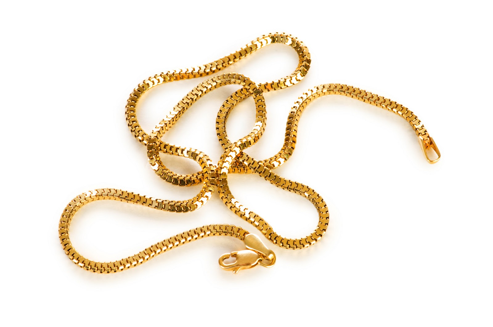Great Ideas for Men's Gifts: Gold Chains For Men Make A ...