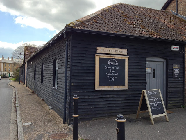 The Potting Shed Poundbury