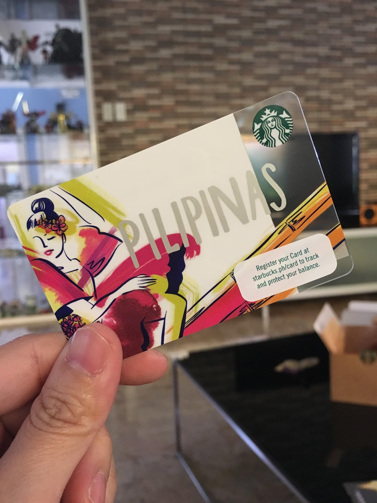 This 2017 Edition As Starbucks Card Is Available Starting July 25, 2017  (Tuesday) So Save The Date And Head On To Your Favorite Starbucks Store To  Get One.