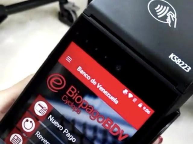 La millonada en dólares que gastó Maduro en dispositivos biométricos para gasolineras