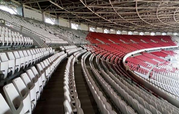 Kemegahan Stadion GBK