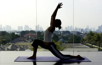 Gaya Yoga