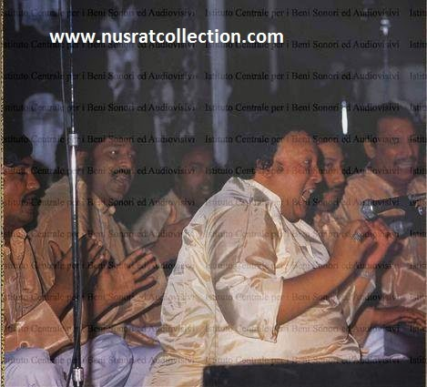 Rawe Wasdi Jhok Faridan Di Mp3 by Nusrat Fateh Ali Khan