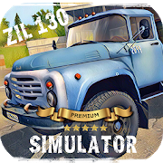 Russian Car Driver ZIL 130 Premium Unlimited Money MOD APK