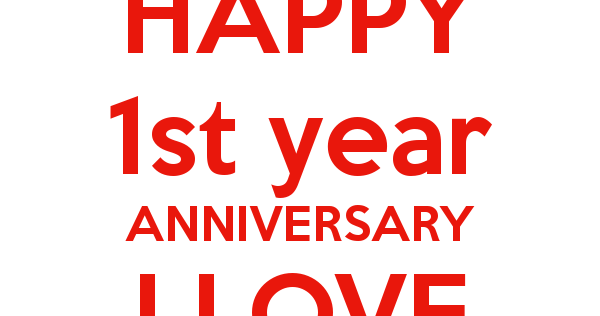 1 Year Anniversary Quotes For Girlfriend