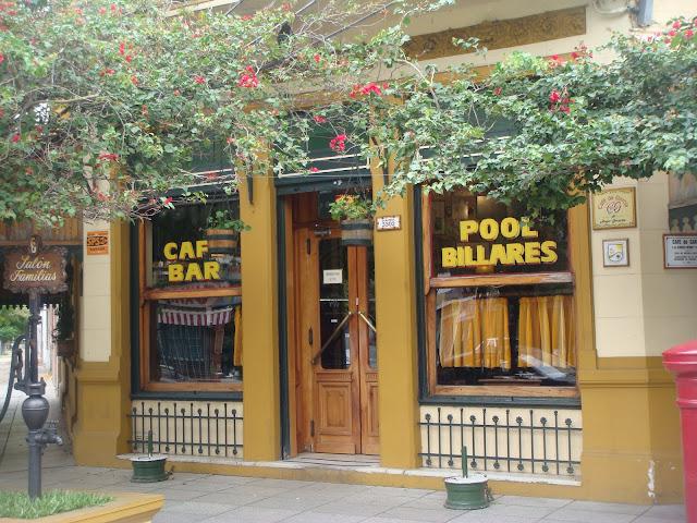 Barrio, eventos, leidas, Notas, portada, villadevoto, agronomia, parque chas, barrio, cafe, cafe de garcía