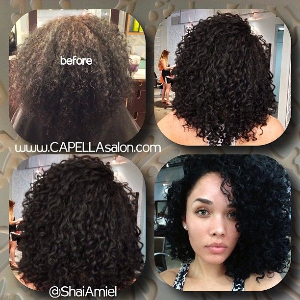 Hair By Season Bright Winter