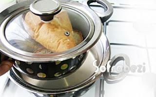 Bayat Ekmek Nasil Tazelenir
