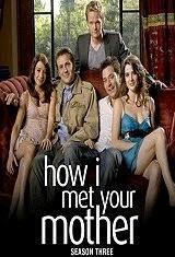 Cómo conoci a vuestra madre Temporada 3