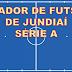 Amador de futsal - Série A: Rodada final da segunda fase ira definir as semifinais