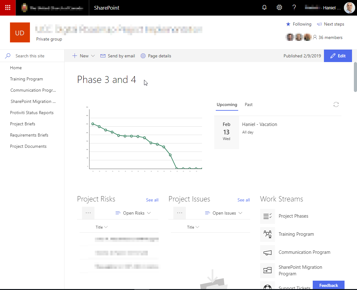Tracking your Agile project progress using Azure DevOps