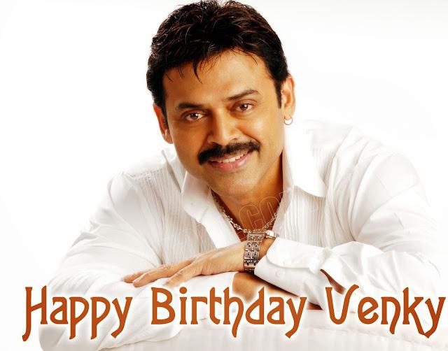 venaktesh birthday wishes