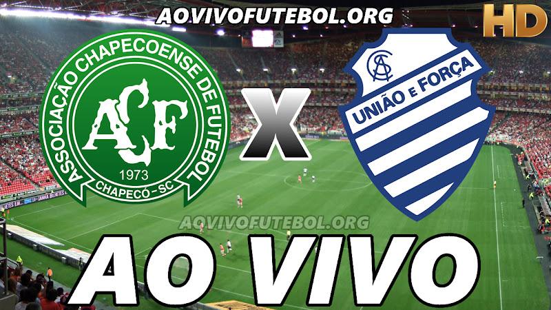 Assistir Chapecoense vs CSA Ao Vivo HD
