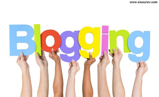 create a blog, create a website, best web hosting for blogging