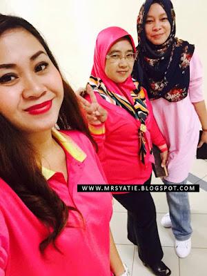 Sambutan Hari Pekerja Warga Kerja DBKK 2017