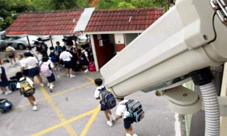 Manfaat CCTV Di Lingkungan Sekolah