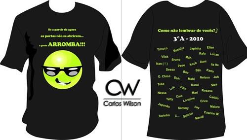 Imagens Para Camisetas De Formatura