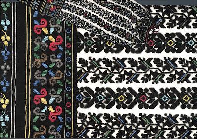 Тоді сорочки шили в основному на вибіленому на придністровських берегах  домотканому конопляному полотні. 60df40bf70e95