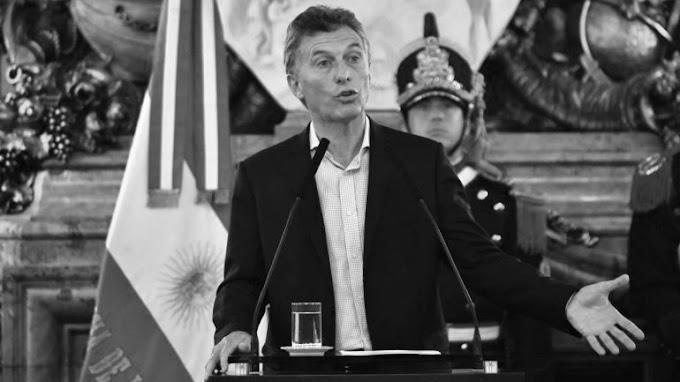 Mauricio Macri, ante el dilema de la herencia económica del kirchnerismo