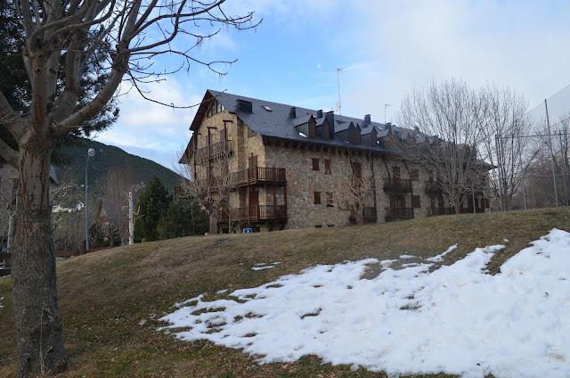 Hotéis da cidade de Pla de l'Ermita