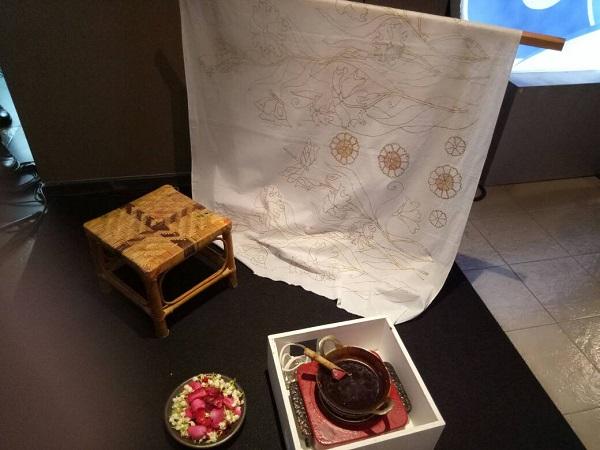Khasanah Batik Pesona Budaya Tertuang Dalam Buku Batik Pekalongan dari Masa ke Masa