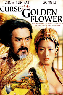 Curse of the Golden Flower (2006) Hindi Dual Audio BluRay | 720p | 480p