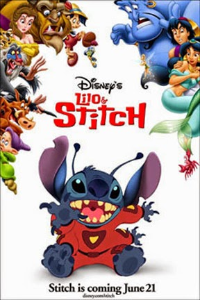 Watch Lilo & Stitch (2002) Online For Free Full Movie English Stream