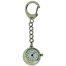 Park Lane PLKR26 - Reloj de bolsillo , correa de metal color plateado