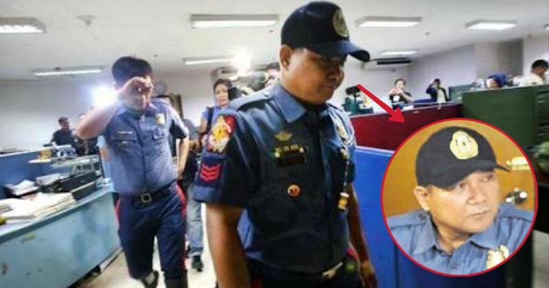 Policeman tagged in killing of Dela Riarte commits suicide