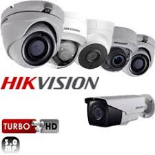 HIKVISION CAMERA CCTV SECURTITY SYESTEM