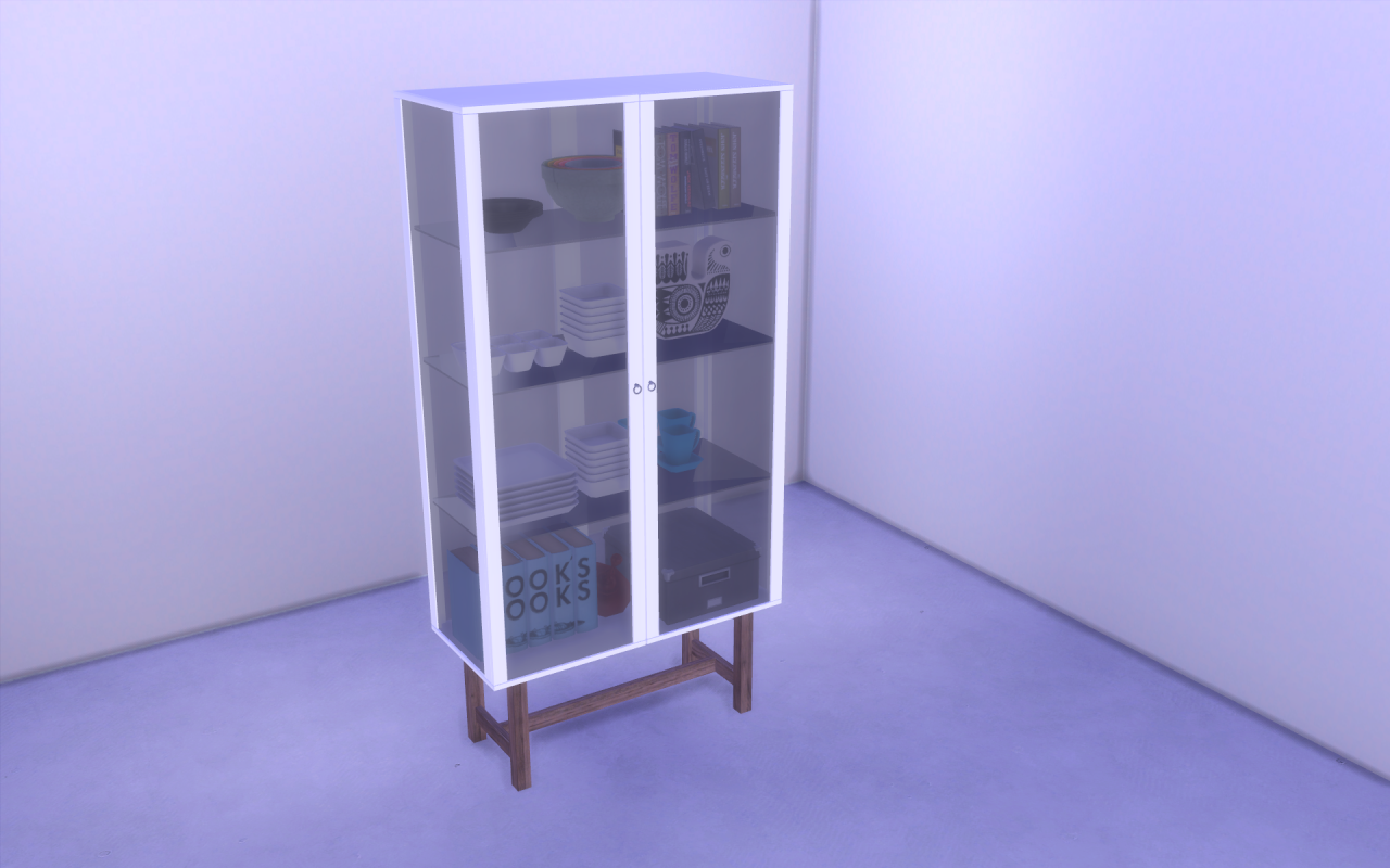 sims 2 kitchen cabinets my sims 4 ikea stockholm cabinet by simmersoul 26141