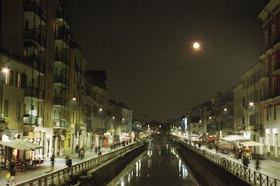 Navigli Milano