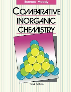 Comparative Inorganic Chemistry 3rd Edition