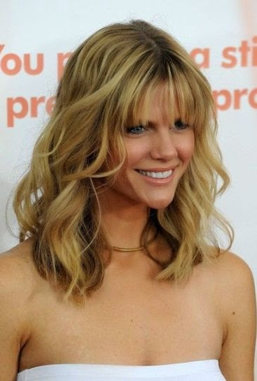 Top 5 Medium Layered Hairstyles