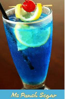 Resep Minuman Dingin Ala Cafe Sederhana - ResepNit