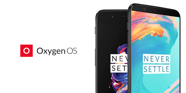 OnePlus 5 and OnePlus 5T receive OxygenOS updates