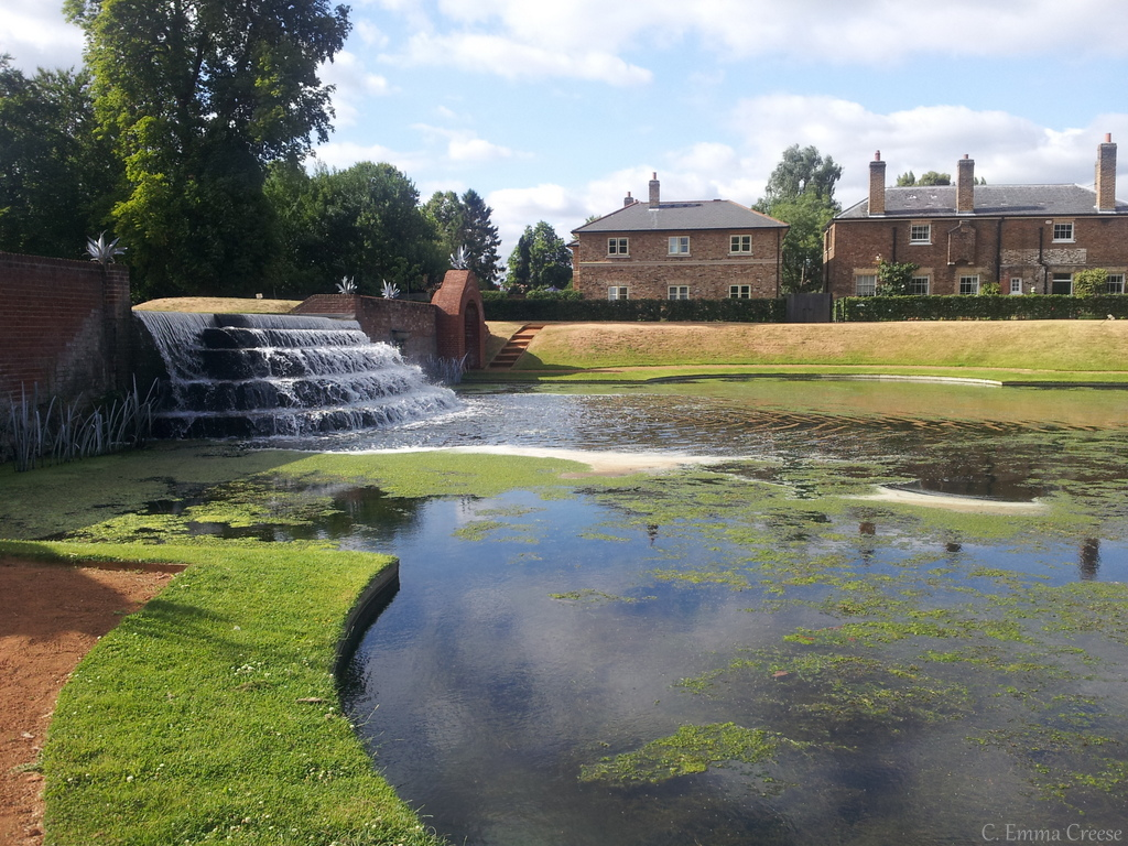Where to visit on London Bushey Park