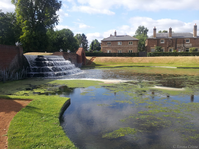 Where to visit on London Bushey Park