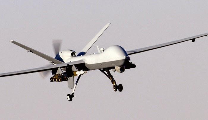 DIY Modern Drones