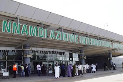 How to cope with the closure of Abuja airport
