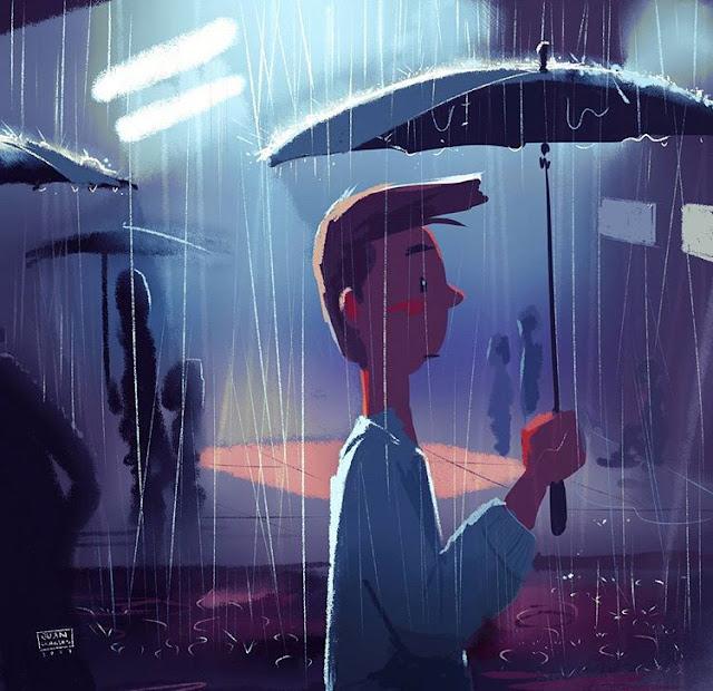 Ilustración El Salvador