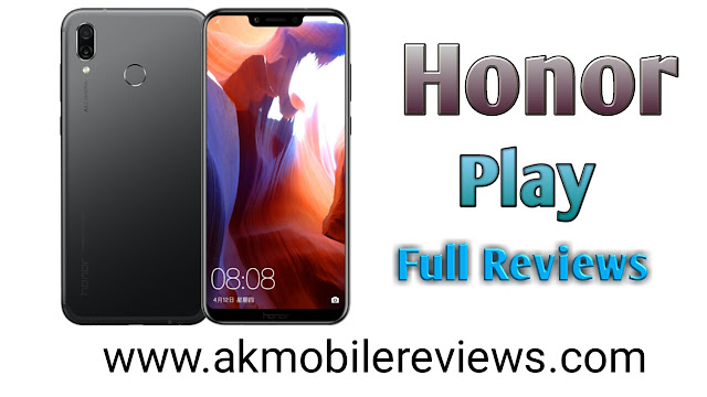 Honor Play Full Reviews In Hindi