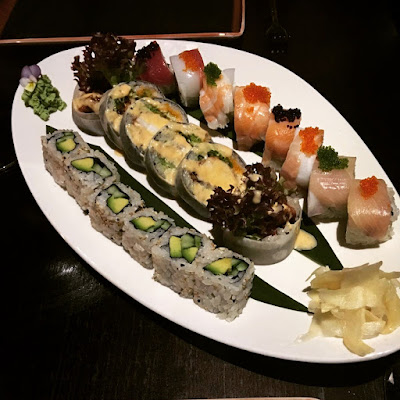 Buddha-Bar, London, Knightsbridge, Sushi, Pan-Asian, Teppanyaki, Japanese