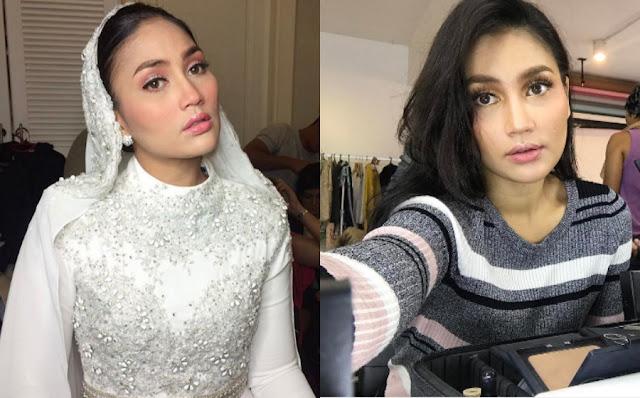 Bukan Mudah Kekalkan Momentum Berlakon Drama Bersiri - Fasha Sandha