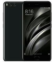 Spesifikasi dan Harga Xiaomi Mi 6 Ceramic Black